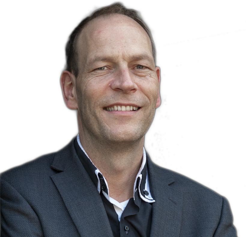 Marc Droste Mobina