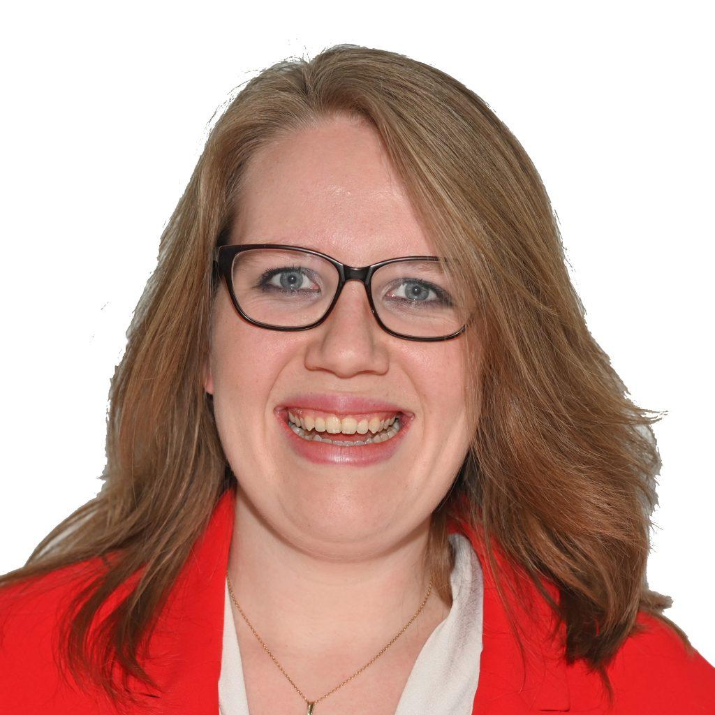 Marlène Verburg Mobina