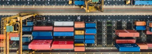 Expertises Supply Chain Management